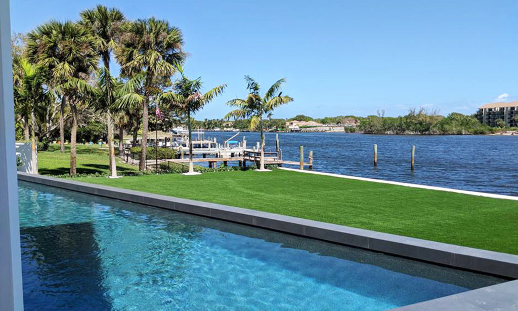 Contact Us - Palm Beach Turf