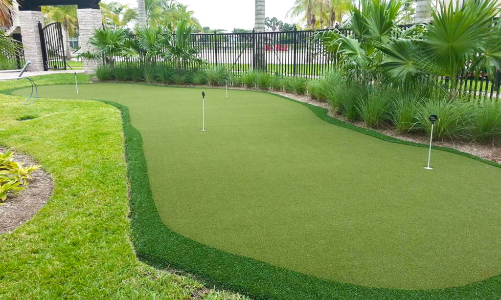 Palm Beach Turf - Synthetic Turf and Artificial Grass - Palm beach, Martin, Broward County