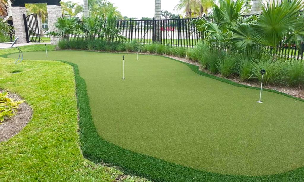 Palm Beach Turf - Synthetic Turf and Artificial Grass - Palm beach, Martin, Broward County