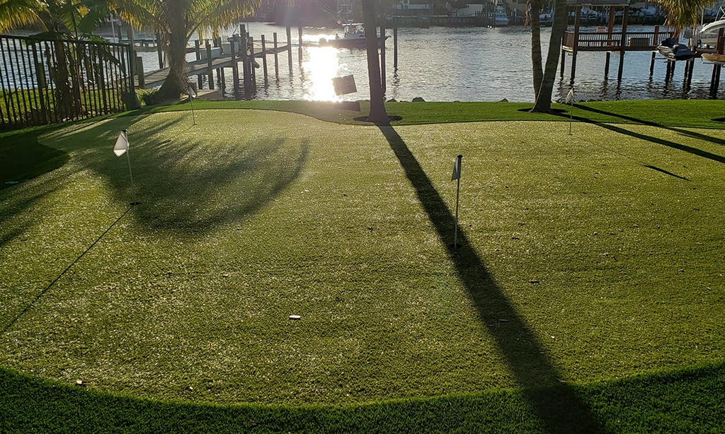 Palm-Beach-Turf-turf-synthetic-grass-installation-palm beach-broward-martin-Putting-green_2
